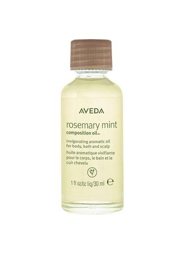 Aveda Aveda Rosemary Mint Composition Oil 30Ml Renksiz